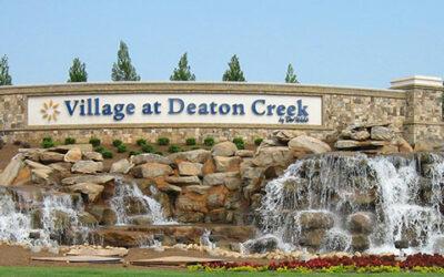 Deaton Creek
