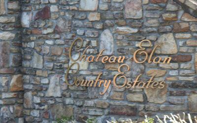 Chateau Elan County Estates