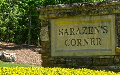 Sarazan's Corner at Chateau Elan