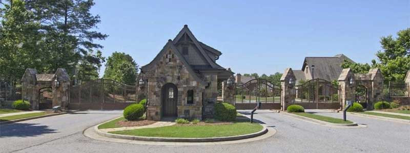 Stonewater Creek Community and Real Estate Information