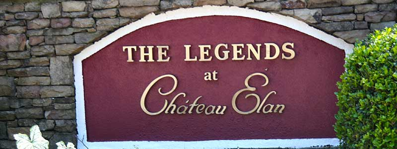 The Legends of Chateau Elan a community overview